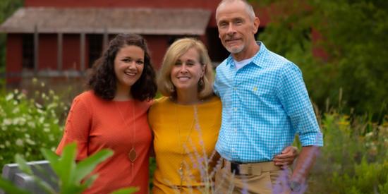 Leslie Weirich on suicide prevention in The Goshen News