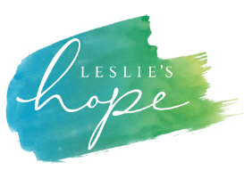 Leslie's Hope - Suicide Prevention Advocate and Resources